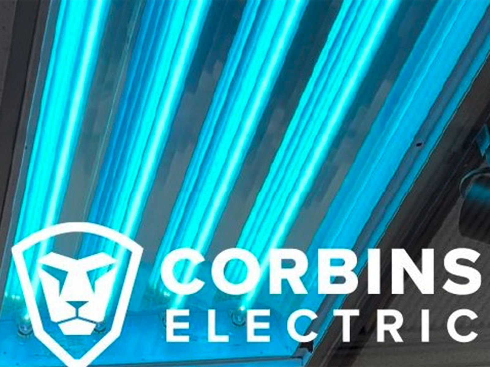 Corbins Electric Offering the First Commercial-Grade GUV Lighting System in the U.S.